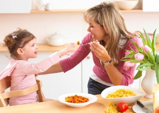 I'm Not A Good Cook And I Don't Cook If I Can Help It. But I'm Still A Wonderful Mom!