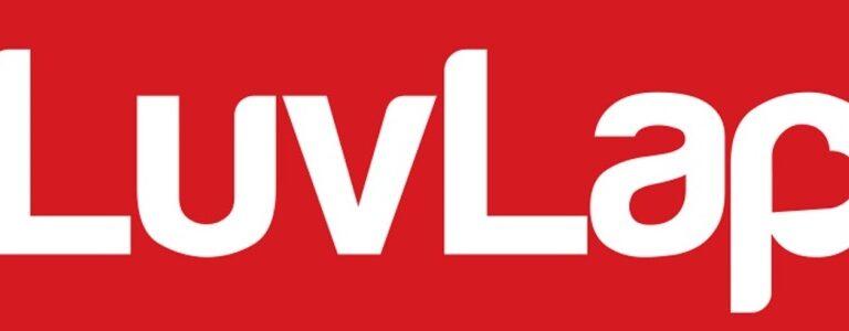 LuvLap Logo